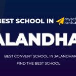 Best Convent School in Jalandhar