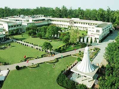 Best School in Jalandhar my school rank