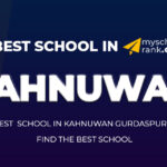 Best CBSE School in Kahnuwan