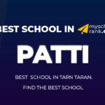 Best School in Patti