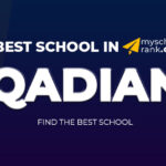 Best School in Qadian 2021