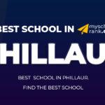 Best Schools in Phillaur 2021