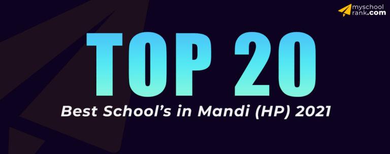 top-20-best-school-in-MAndi