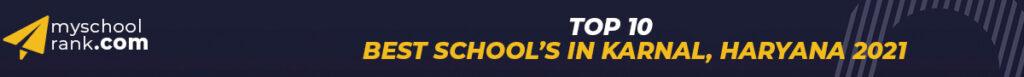 top-10-best-school-in-karnal