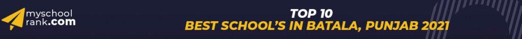 top-10-best-school-in-batala